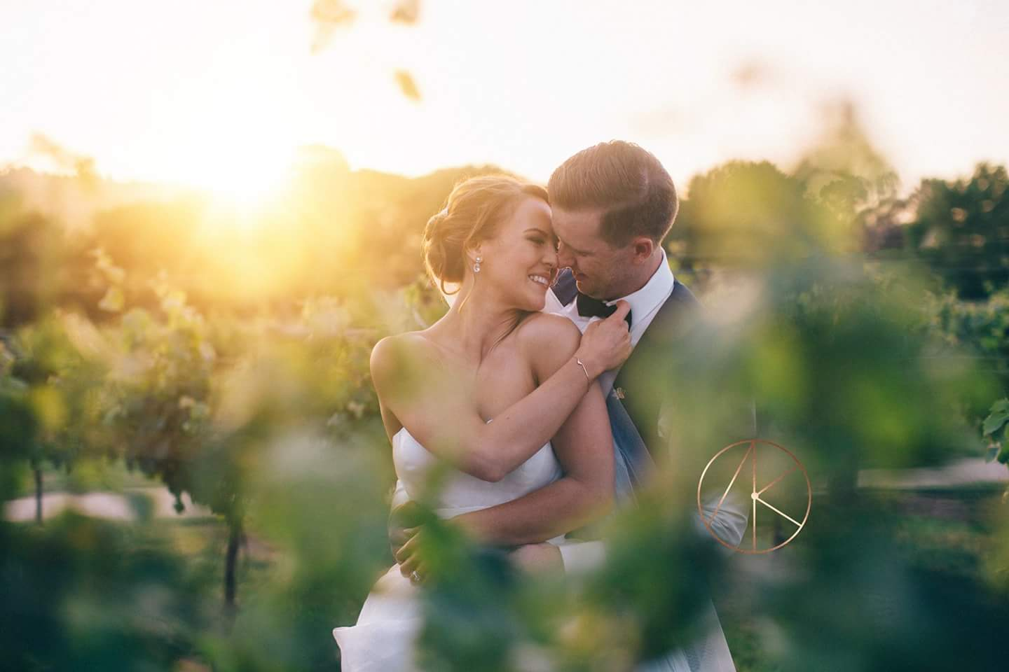 Ashley K Photography,Yarra Valley wedding